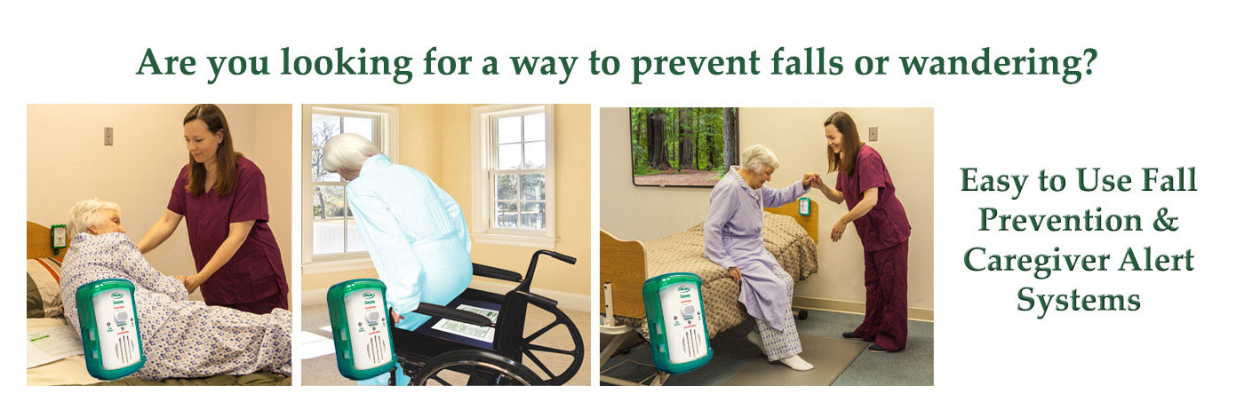 Elderly Fall Prevention Product