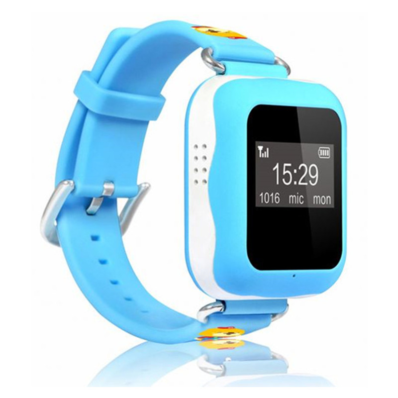 Kids GPS Watch (Waterproof)