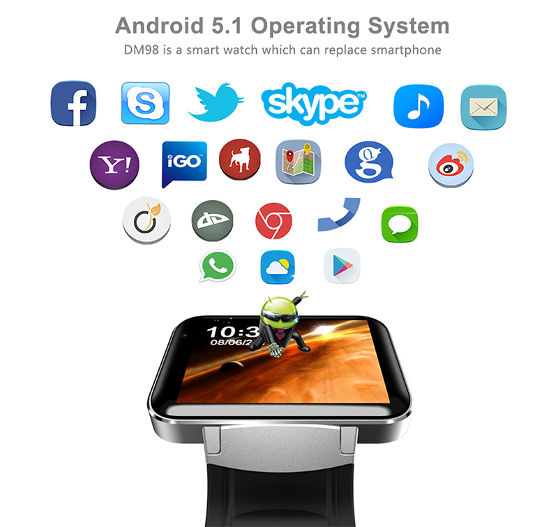 3G Video Watch for Kids - Adults - Android OS