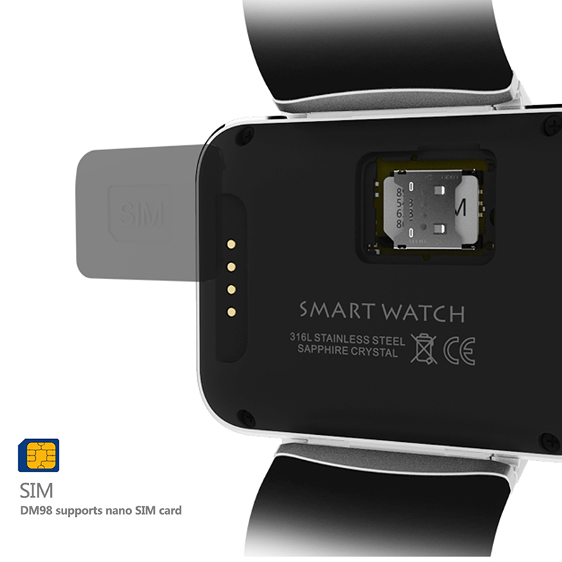 3G Video Watch for Kids - Adults - Sim Card